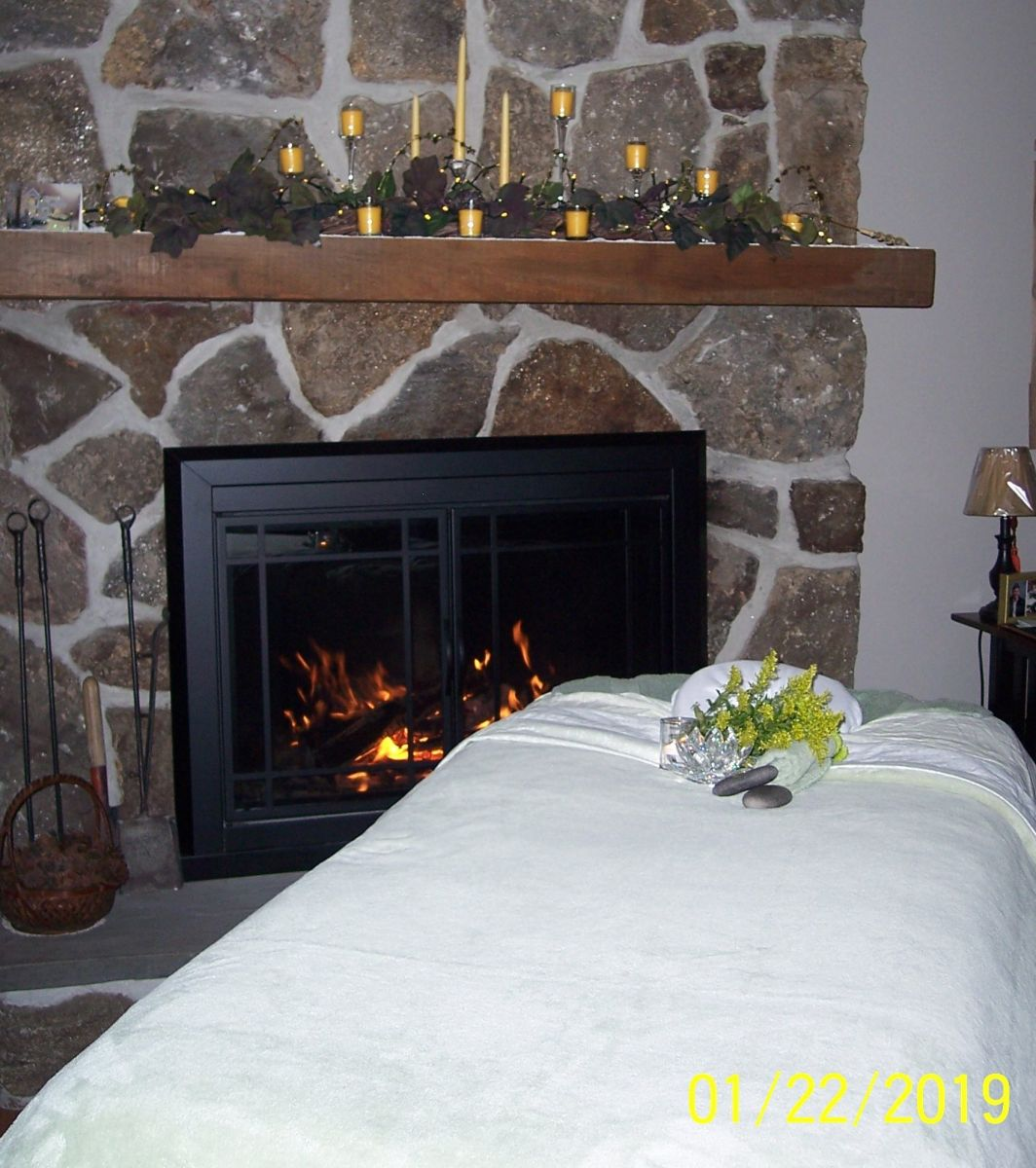Therapeutic massage therapy for lasting healing and deep relaxation.
